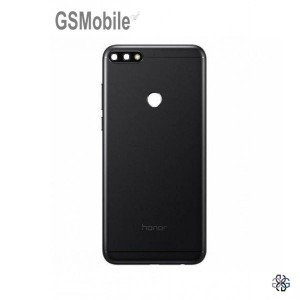 Battery cover for Huawei Y7 2018 Black