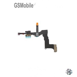 Front Camera for iPhone 5S - Replacement Components for Apple