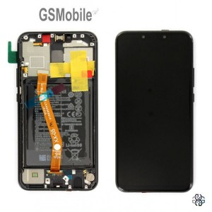 Display for Huawei Mate 20 Lite Black - Original