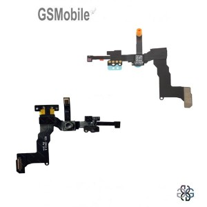 Front Camera for iPhone 5S - Sale Replacement Components for Apple