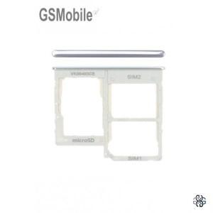 Sim card tray Samsung Galaxy A40