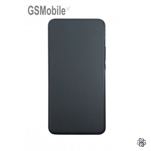 Display Huawei P Smart Z Black - Original