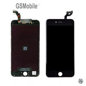 Ecrã - Display LCD Touch iPhone 6 Plus Preto - vendas de peças sobressalentes da Apple