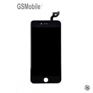 Ecrã - Display LCD Touch iPhone 6 Plus Preto - Componentes de substituição para a Apple