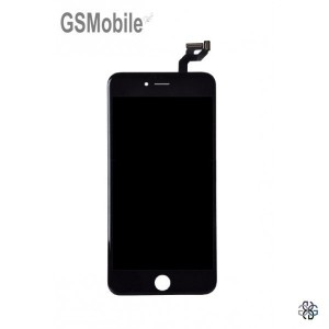 Full Display iPhone 6 Plus Black - Replacement Components for Apple