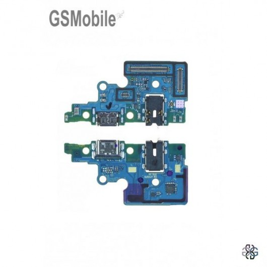 Samsung A70 Charging Module