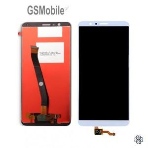 Display Huawei Honor 7X White