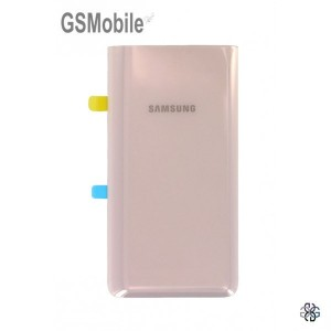 samsung a80 2018 back cover - spareparts for samsung