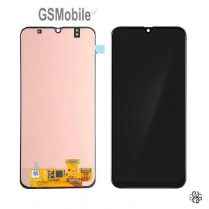 venta pantalla completa Galaxy A30 2019