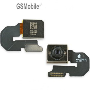 Camera main for iPhone 6 plus - sale of genuine Apple -branded spare parts