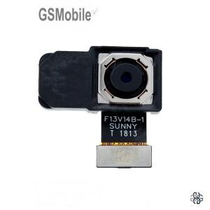 Rear camera module Huawei Y6 2018 Original - spare parts for huawei