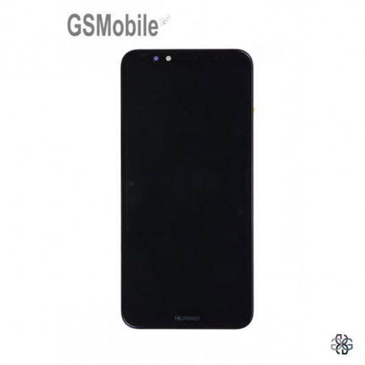 Display for Huawei Y6 2018 Black Original
