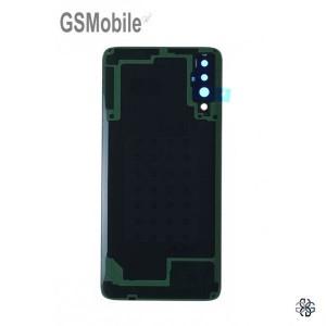 original Samsung A70 2019 back cover