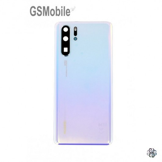 Back cover Huawei P30 Pro Breathing Crystal Original
