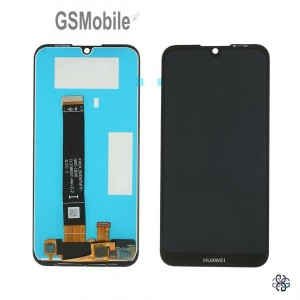 Display for Huawei Y5 2019 Black
