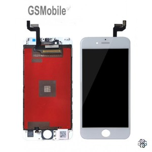 Full Display iPhone 6S White - Sale Replacement Components for Apple