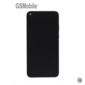 Display for Huawei Nova 5T Black Original