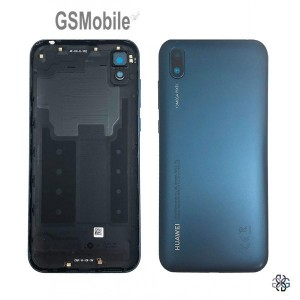 back cover for huawei y5 2019 - spare parts for huawei