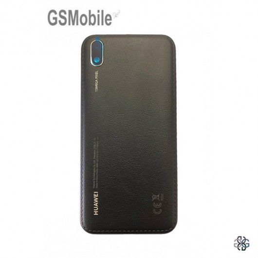 Huawei Y5 2019 back cover black - Original