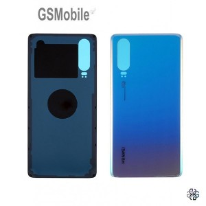 back cover for Huawei p30 - spare parts for Huawei p30