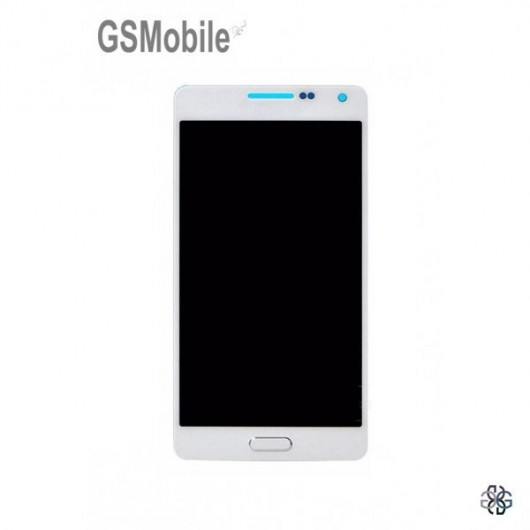 Display Samsung A500F Galaxy A5 White - Original