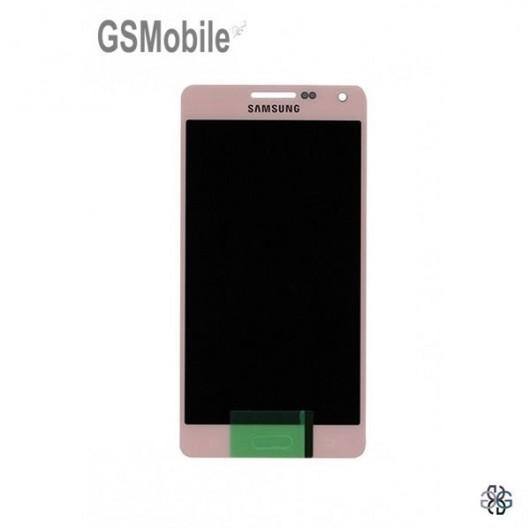 Display Samsung A500F Galaxy A5 Pink - Original