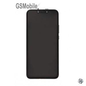 Display for Huawei P Smart Plus Black - Original
