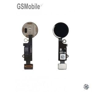 Botão home para iPhone 7 Plus Preto - Venta de productos para teléfonos iPhone