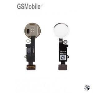 Botão home para iPhone 7 Plus Prata - Venta de productos para teléfonos iPhone