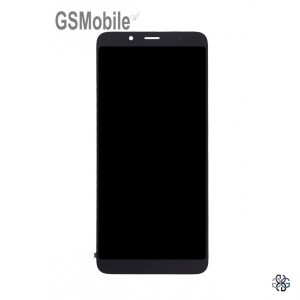 Display for Xiaomi Redmi 7A Black
