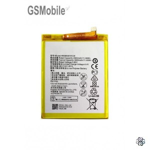Huawei Honor 6C Pro Battery