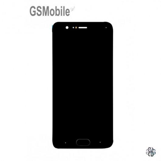 Pantalla completa Xiaomi Mi  Note 3 Negro