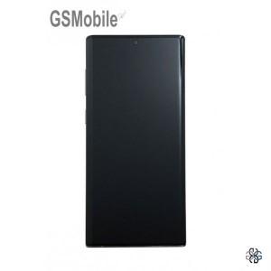 Display Samsung N970F Galaxy Note 10 Pink - Original