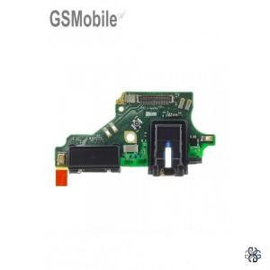 Módulo de carregamento Huawei P20 Lite - Original