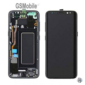 full lcd display samsung s8 galaxy g950f