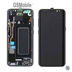 Ecrã Display Samsung S8 Galaxy G950F