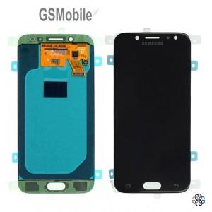 Ecrã - Display LCD Touch Samsung J5 2017 Galaxy J530F Preto Original