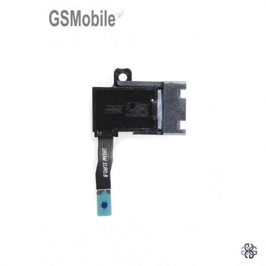 Headphone Jack Flex Cable Samsung G950F Galaxy S8 Original