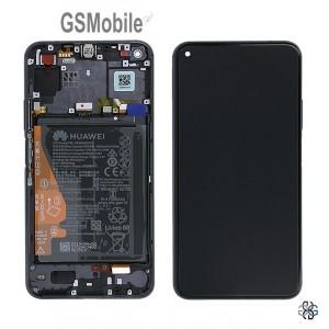 Display for Huawei Honor 20 Black - Original