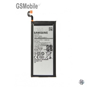Battery for Samsung S7 Galaxy G930F