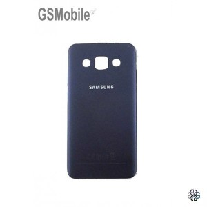 Tampa traseira Samsung A3 Galaxy A300F Preto