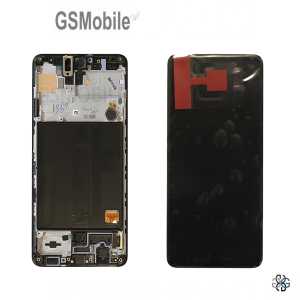 display for samsung a51 - spare parts for samsung a51