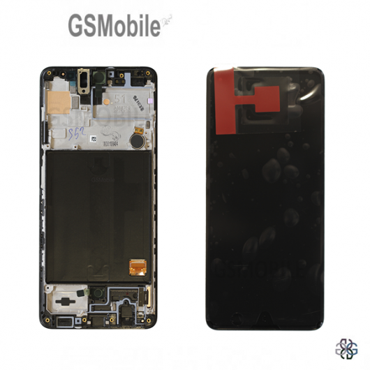 Display Original para Samsung A52 A515 - Pantalla original para samsung A51 - Componente Samsung A51