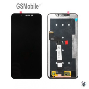 Display Xiaomi Redmi Note 6 Pro - Black