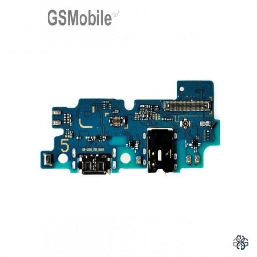 Samsung Galaxy A50 A505F Charging Module