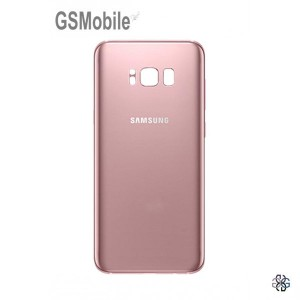 Battery Cover Samsung S8 Galaxy G950F Pink