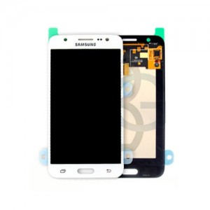 Display Samsung J500F Galaxy J5 Black - Original - Spare parts for mobile!