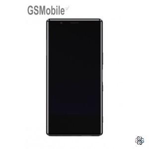 Display for Sony Xperia 5 Blue Original