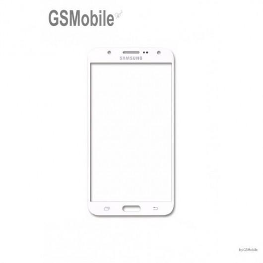 Vidro frontal para Samsung J500F Galaxy J5 - Vendas de peças sobressalentes da Samsung