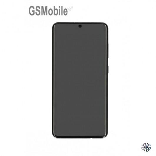 Display Samsung S20 Galaxy G980F Grey - Original